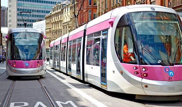 Birmingham transport