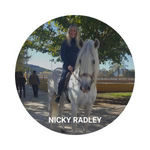 Nicky Radley